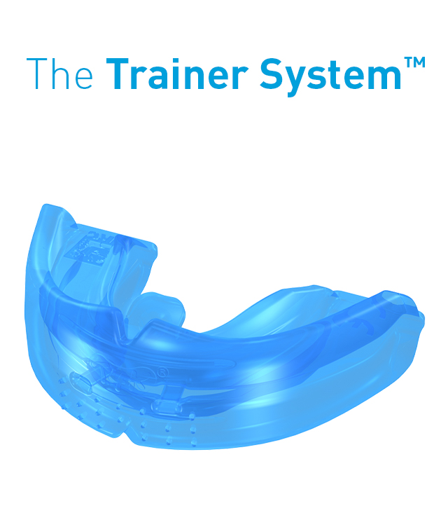 The Trainer System™
