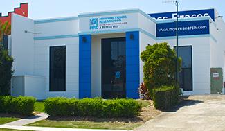 MRC International Training Facility - Australia