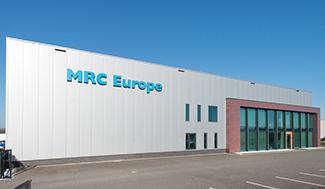 MRC International Training Facility - Europe
