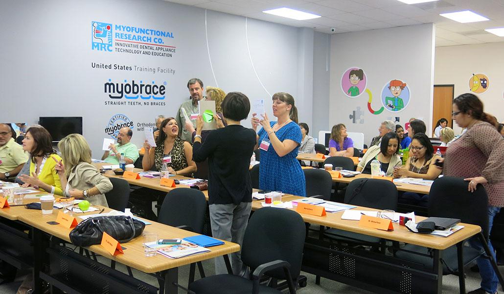 MRC International Training Facility - USA