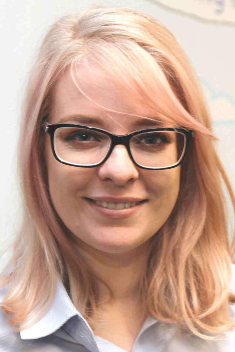 Jessica Maidman
